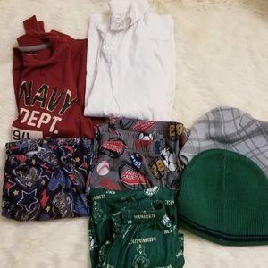 Variety Boys Clothing